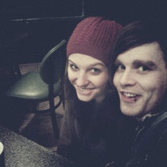 Photo taken at Tower Cafe by Eye-Sack on 11/25/2012