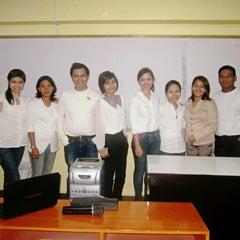 Photo taken at University of Cebu College of Law by Bernadette B. on 6/8/2013