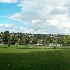 Photo taken at Meersbrook Park by Kezzah . on 8/12/2013