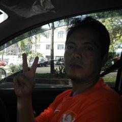 Photo taken at SMA Kusuma Bangsa by Indra G. on 7/18/2014