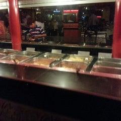 Photo taken at Taiwah Restaurant by usman k. on 4/22/2013