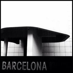 Photo taken at Museu d'Art Contemporani de Barcelona (MACBA) by Aleix on 10/20/2012