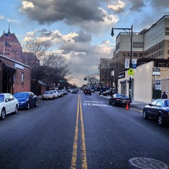 Photo taken at Brooklyn, NY by Hassan E. on 3/20/2013