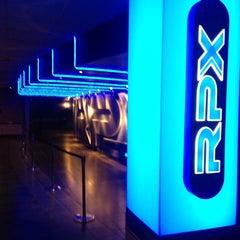Photo taken at Regal Cinemas E-Walk 13 & RPX by Stuart T. on 6/15/2013