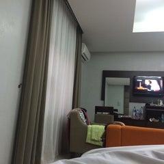 Photo taken at DKI Jakarta by Cut Nova Z. on 11/11/2015