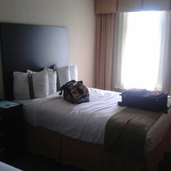 Photo taken at Holiday Inn St. Paul Downtown by Carie B. on 7/9/2013