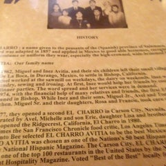 Photo taken at El Charro Avitia by Tanner K. on 7/28/2013