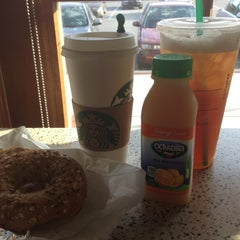 Photo taken at Starbucks by Dawn G. on 10/14/2012
