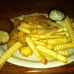 Photo taken at Exchange Tavern & Restaurant by Queen 👑 C. on 3/10/2013