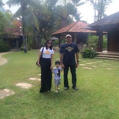 Photo taken at D'Ark Resort Janda Baik by Nurul_Emm3 E. on 12/9/2014