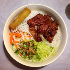 Photo taken at Lotus Vietnamese Cuisine by Kevin C. on 6/3/2013