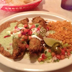 Photo taken at Chuy's by Tom F. on 6/26/2013