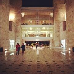 Photo taken at Centro Cultural de Belém (CCB) by Daniel A. on 3/15/2013