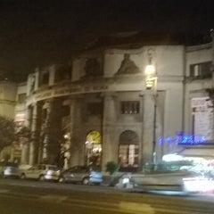 Photo taken at Teatro Italia by Marco M. on 1/3/2014