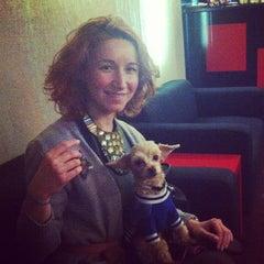 Photo taken at Арт-кафе «Стендаль» by Лилиана Модильяни on 5/3/2013