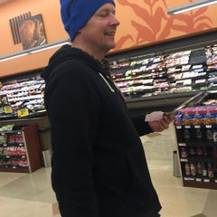 Photo taken at Kroger by Madelynn E. M. on 11/15/2015
