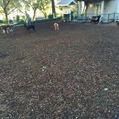 Photo taken at William S. Hart Park & Off-Leash Dog Park by Ragan F. on 11/17/2015