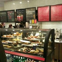 Photo taken at Starbucks by Phoebe H. on 12/9/2015