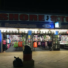 Photo taken at The Shore Store by Tammy D. on 8/24/2014