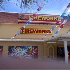 Photo taken at TNT Fireworks by MiKe M. on 7/4/2013