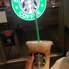 Photo taken at Starbucks by Liz G. on 9/14/2013