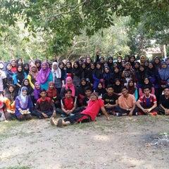 Photo taken at Kem Kijang by Fahmiey A. on 9/8/2015