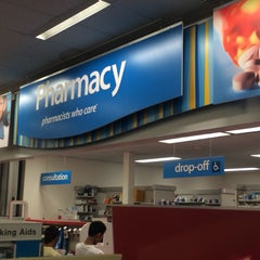 Photo taken at CVS/pharmacy by Catherine A. on 8/8/2014