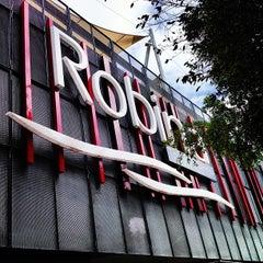 Photo taken at Robina Town Centre by Abdullah AlHusainan on 1/6/2013