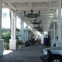 Photo taken at Disney's Old Key West Resort by James H. on 3/16/2013
