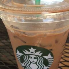 Photo taken at Starbucks by Kainara M. on 7/7/2013
