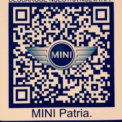 Photo taken at MINI Patria GDL by Dave M. on 7/8/2013