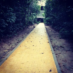Photo taken at UFAM - Universidade Federal do Amazonas by Sérgio F. on 1/14/2013