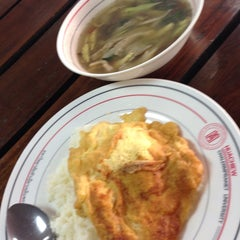 Photo taken at อาคารโภชนาการ ม.หัวเฉียวฯ by Chicky C. on 4/22/2014