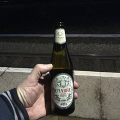 Photo taken at Bury St Edmunds Railway Station (BSE) by Jonathan W. on 12/9/2015