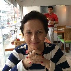 Photo taken at Forneria Bela Carioca by Arnaldo S. on 9/21/2014