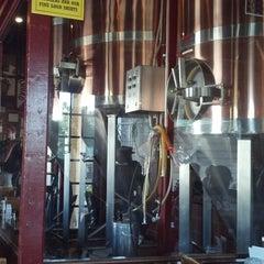 Photo taken at J.J. Bitting Brewing Company by David B. on 7/16/2013