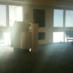 Photo taken at TSA Security Line by Yensita V. on 3/24/2016