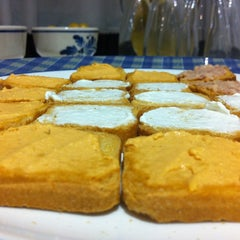Photo taken at Casa Spa Hijos Dalgo by Benlly (José B) G. on 11/2/2012