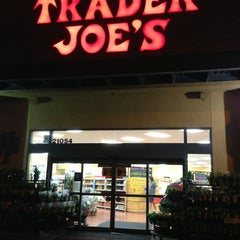 Photo taken at Trader Joe's by Peter F. on 3/16/2013