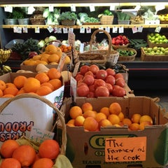 Photo taken at Farmer and the Cook by Lisa M. on 2/23/2013