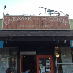 Photo taken at Farmer and the Cook by Lisa M. on 5/3/2013