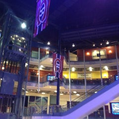 Photo taken at Cineplex Odeon Forum Cinemas by Syed R. on 3/27/2013