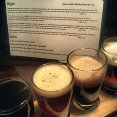 Photo taken at Señor Wong by MN Beer Activists on 12/22/2012