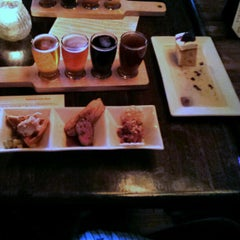 Photo taken at Señor Wong by MN Beer Activists on 2/23/2013