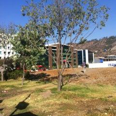 Photo taken at Ciudad Empresarial by Nad ⚡️ on 12/5/2012