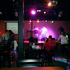 Photo taken at Circus Restaurant & Bar by Bobby M. on 9/20/2014