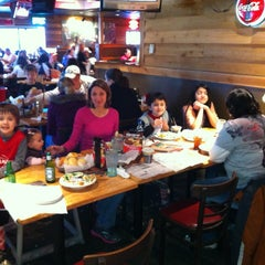 Photo taken at Logan's Roadhouse by Gordon W. on 2/9/2013