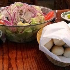 Photo taken at Olive Garden by Aspen C. on 7/19/2013
