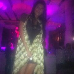 Photo taken at Jezoo Club & Lounge by Marina P. on 10/19/2012