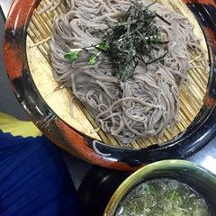 Photo taken at 그집 (Gujip Restaurant) by Serella J. on 6/21/2015
